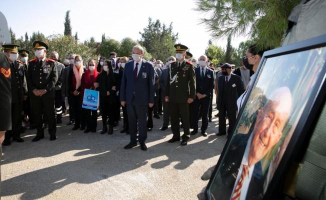 Vural Türkmen son yolculuğuna uğurlandı