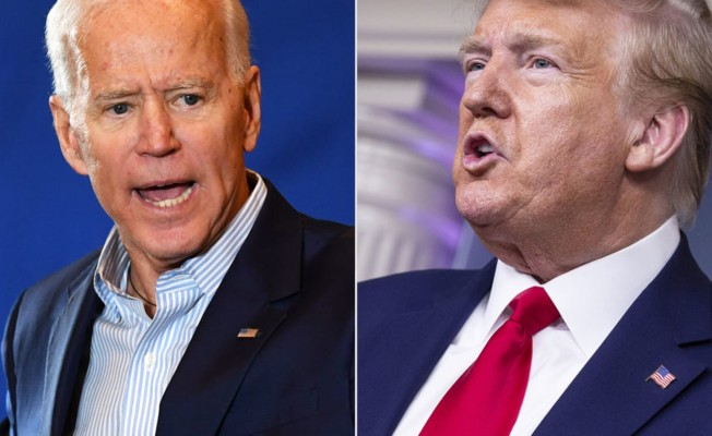 Trump ve Biden arasındaki çekişme artık sonlara yaklaşıyor