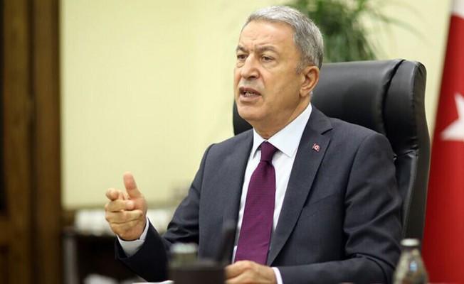 """""""Kıbrıs'ta garantörlük sorumluluğumuz devam edecek"""""""