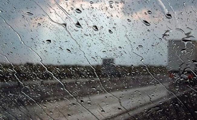 Yağışlı hava yarından itibaren yeniden etkili olacak