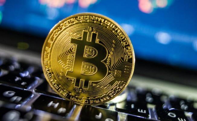 Bu da bitcoin hırsızlığı!
