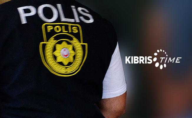 Dipkarpaz-Yeni Erenköy arasında 18 Suriyeli yakalandı