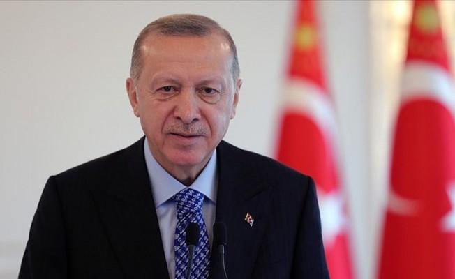 """""""Doğu Akdeniz'deki gelişmeleri  tribünden izlememiz mümkün değil"""""""
