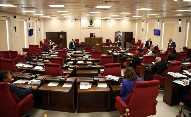 Erhürman ve Özersay'ın katılımıyla Meclis nisaba takılmadı