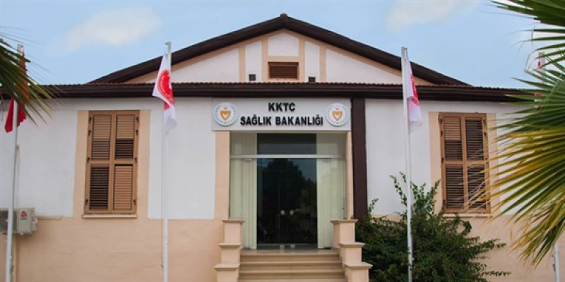 Girne'de hafta sonu ücretsiz PCR testi yapılacak