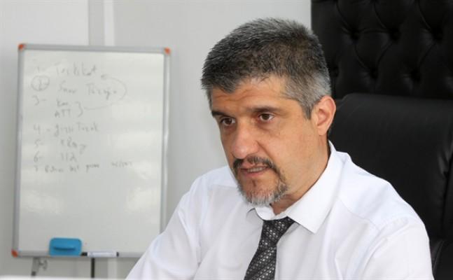 """""""Güney Kıbrıs'tan 250 bin kişi için aşı talep ettik"""""""