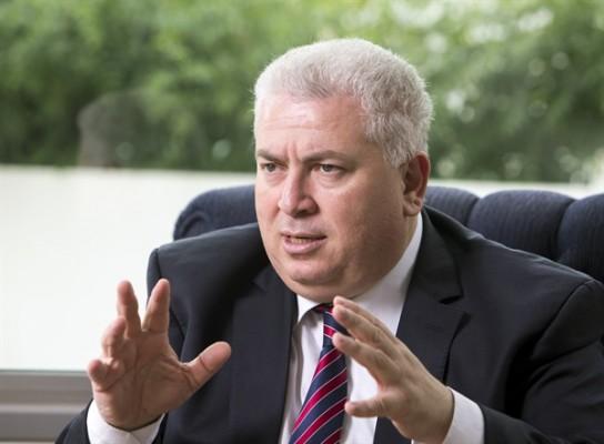 """""""Hükümet krizinden UBP ve CTP sorumlu"""""""