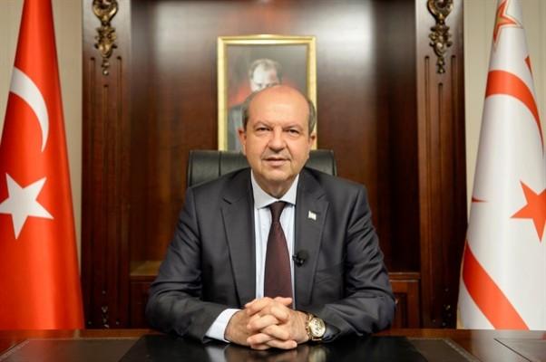 """""""Kıbrıslı Türkler de, insan hakları'nın tüm ilkelerini hak etmektedir"""""""