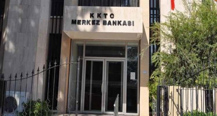 KKTC Merkez Bankası verileri açıkladı...
