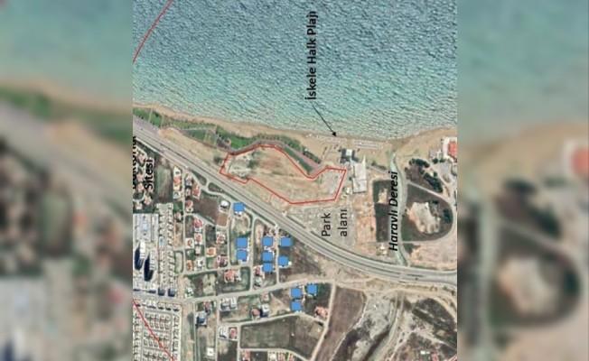 """""""Long beach bölgesinde planlanan otel projesi mevzuata uygun değil"""""""