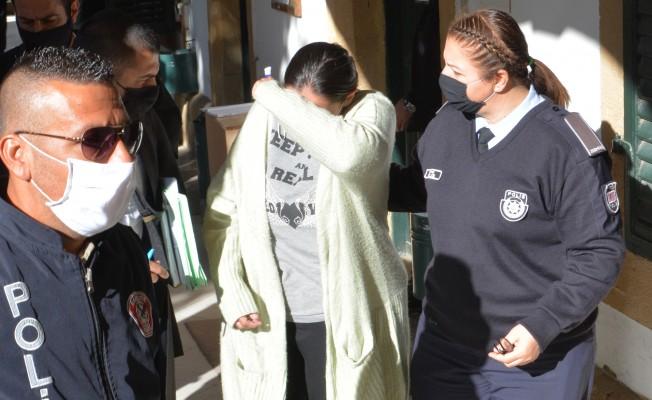 Mahkuma uyuşturucu sağlayan zanlılara tutukluluk kararı çıktı