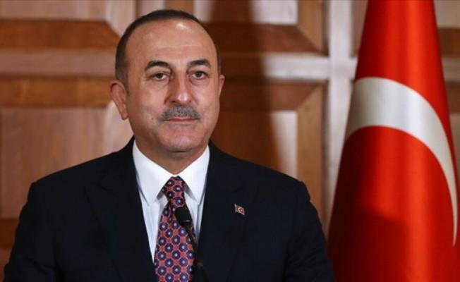 MevlütÇavuşoğlu, Ertuğruloğlu'nutebriketti