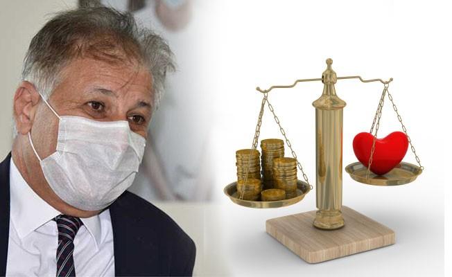Sağlık mı para mı!