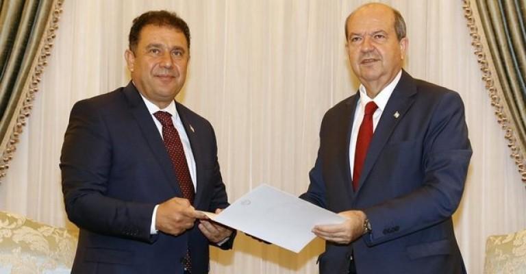 Saner yeni kabineyi Cumhurbaşkanı Tatar'a yarın sunacak