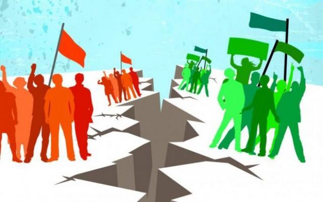 Siyaset artık kabuk değiştirmeli