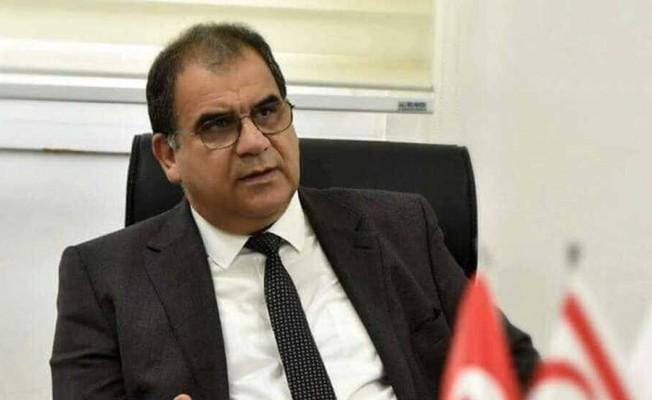 Sucuoğlu: Türkiye'den bir takım kişiler 'rica etti' ve çekildim...