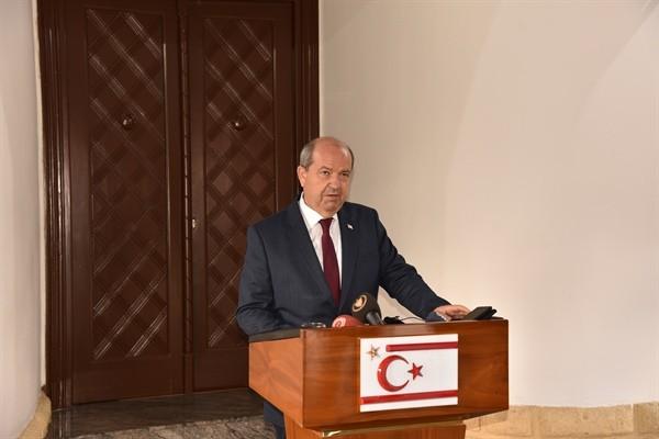 Tatar: Federasyonu görüşmeyeceğiz!