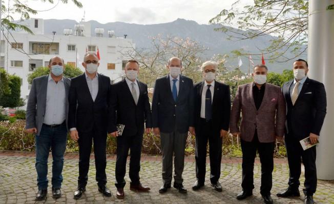 Tatar: Milli davaya sahip çıkılmalı