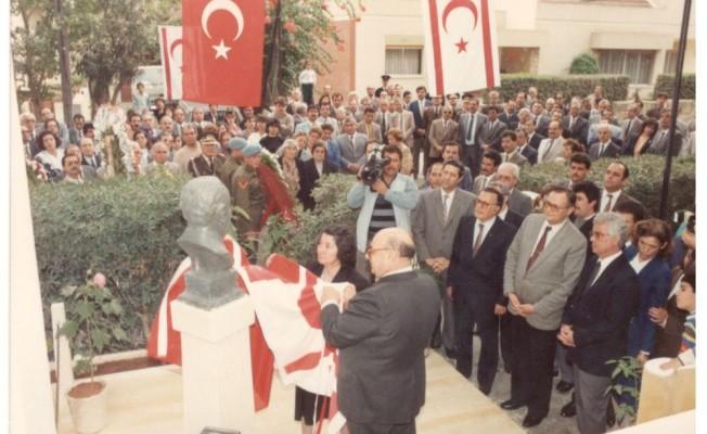 Türk Ajansı Kıbrıs (TAK) 47 yaşında…