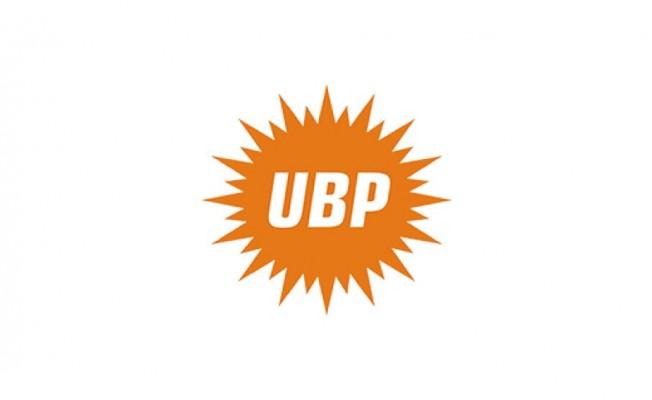UBP'de kurultay tarihi yarın belirleniyor