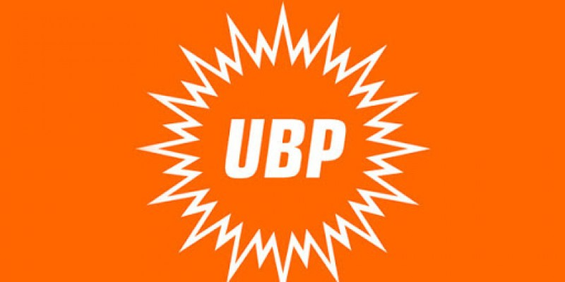 UBP PM kurultay gündemiyle toplandı