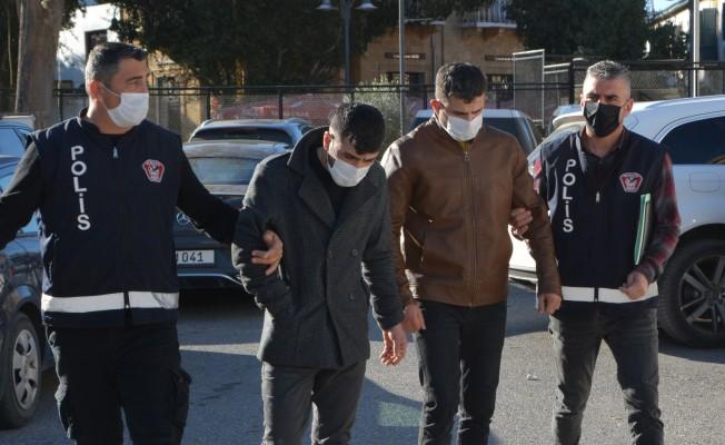 Uyuşturucuda Türk-Rum işbirliği!