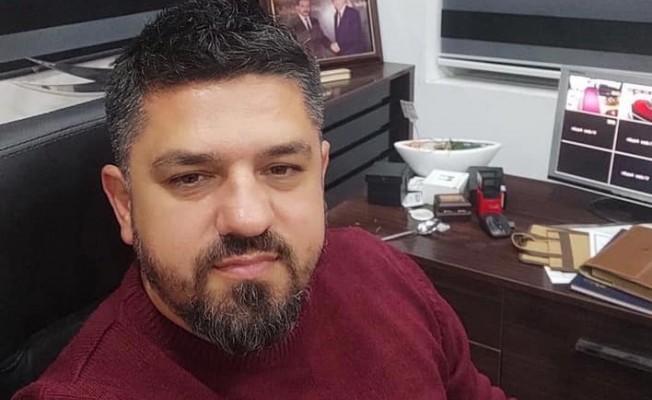 YDP Lefkoşa İlçe Başkanı yeniden Emre Dalgıç oldu