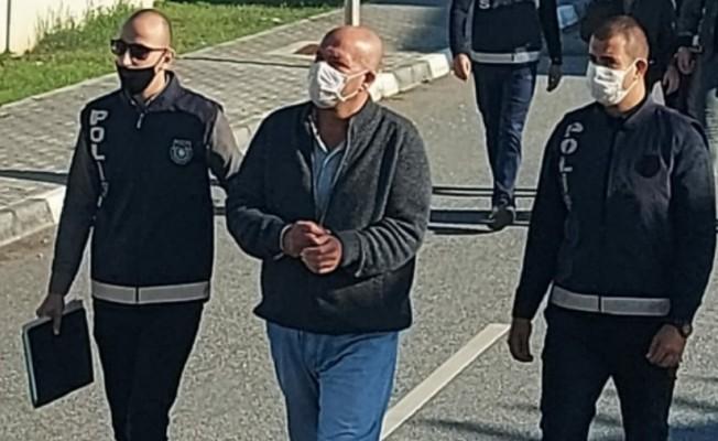 Zanlı Zeynel Doğan'a 1 gün tutukluluk verildi