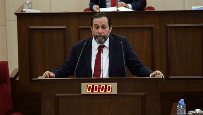 """""""Bütçenin bütününü bir günde oylayıp Meclisi kapatalım"""""""