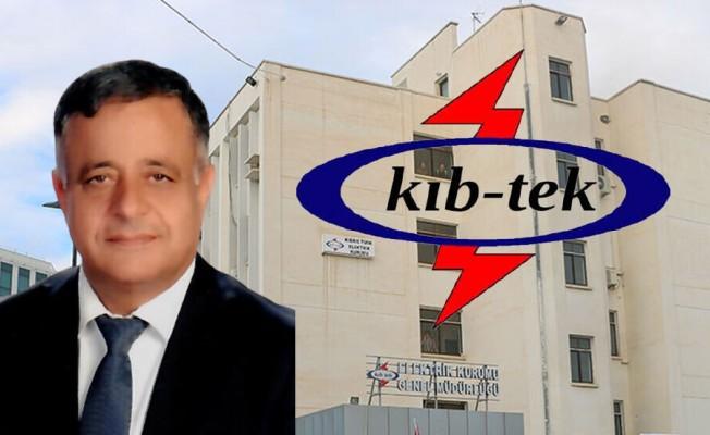 Kıb-Tek Yönetim Kurulu Başkanı Selim Gökbörü'den açıklama!