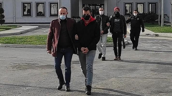 KKTC'de görev yapan 4 asker FETÖ'den tutuklandı