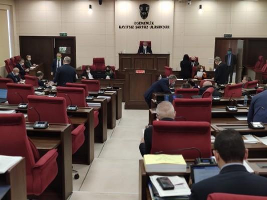 Meclis'te bütçe maratonu başladı