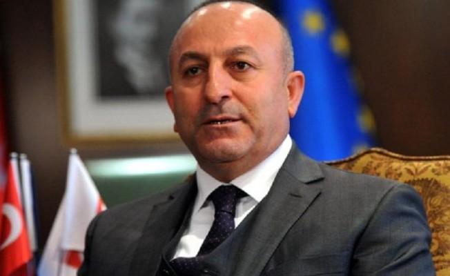 Mevlüt Çavuşoğlu KKTC'ye geliyor...