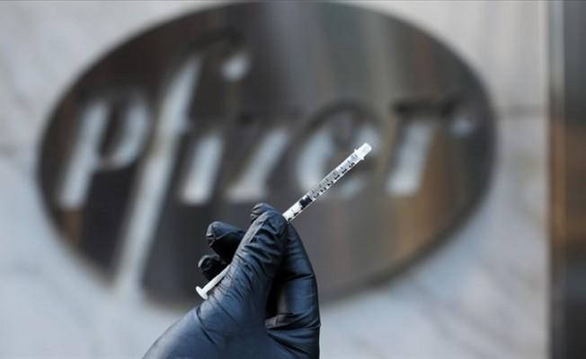 Pfızer aşıları pazartesi KKTC'ye teslim edilecek