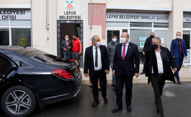 Tatar: Biz kimsenin yaması, azınlığı olamayız!