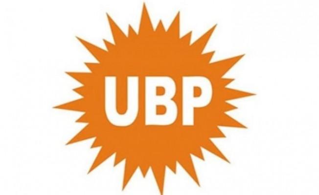 UBP MYK kararı açıklandı