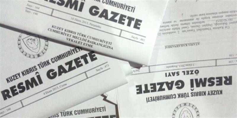 2021'in ilk asgari ücreti Resmi Gazete'de yayımlandı