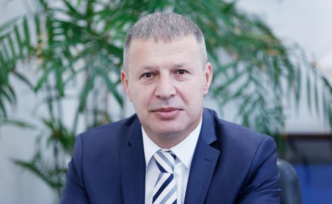 """""""Ankara'da KKTC sanayisinin ihtiyaç duyduğu destek üzerine konuştuk"""""""