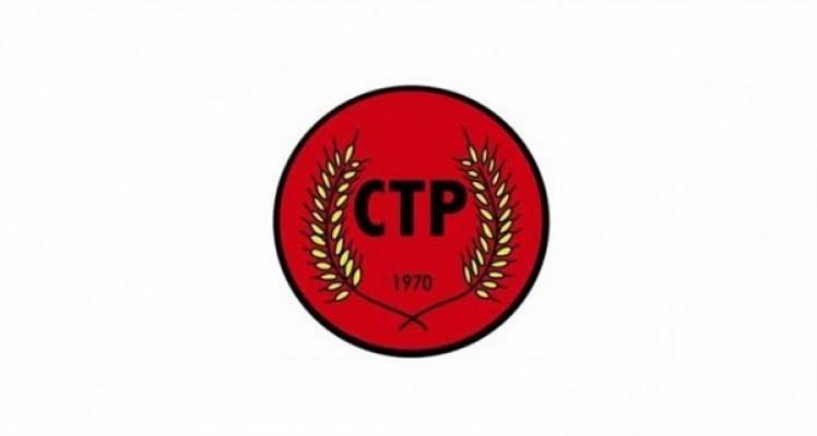 CTP Eğitim çalışma grubu yükseköğretim için öneriler sundu