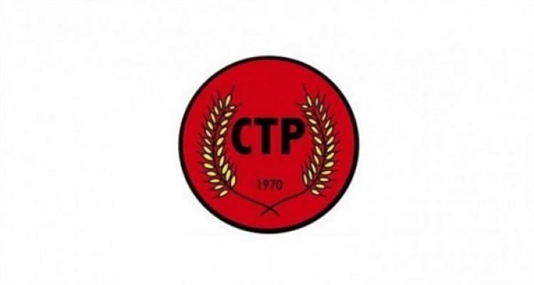 """CTP, TC-KKTC Yükseköğrenim  protokolü""""nü eleştirdi"""