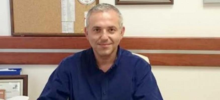 Dr. İpekdal: Pilli'yi görevden almak topluma ihanettir