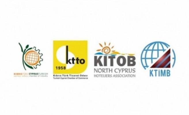 Ekonomik Örgütler Platformu istek paketi açıkladı