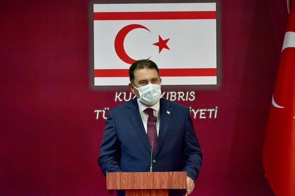 """""""Ezber bozan politikalara devam etmeliyiz"""""""