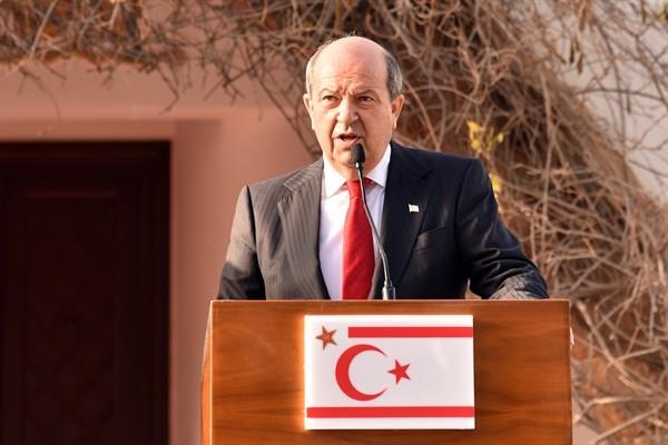 """""""Kıbrıs Türk halkının refah seviyesi yükseltilecek"""""""