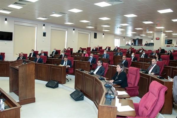 Meclisi , uzun bir aranın ardından Pazartesi toplanıyor