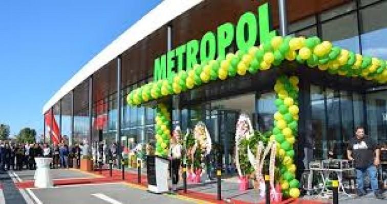 Metropol Süpermarket açıklama yaptı