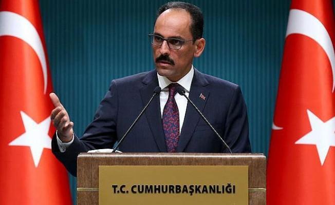 """""""Miçotakis'in açıklamaları tahrikkar"""""""