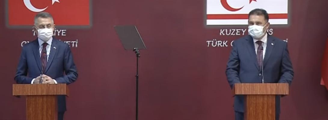 Türkiye ile dört anlaşma imzalandı