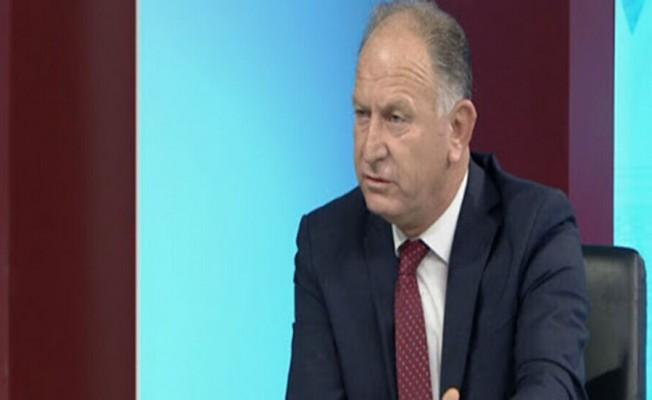"""""""Türkiye'den özel sektör çalışanları için mali kaynak talep etmeliyiz"""""""