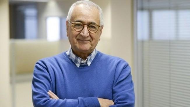 Ünlü psikolog Doğan Cüceloğlu, hayatını kaybetti
